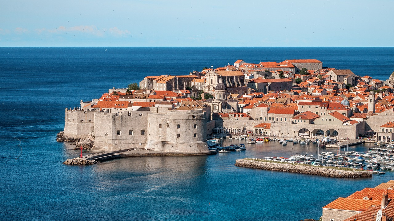 Het nieuwe toerisme van Oost-Europa